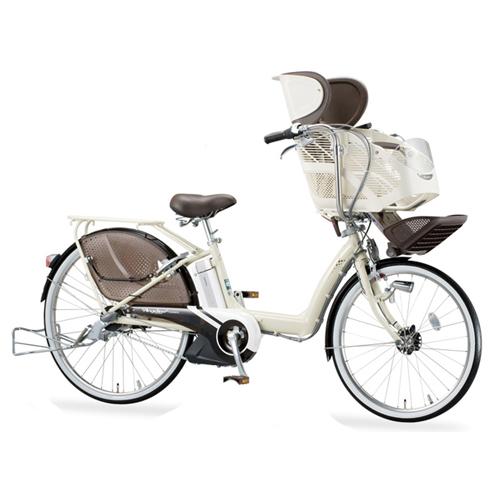 子供乗せ自転車と自転車保険の ...